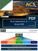 ACS General Description