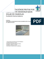 DESHIDRATACIÃ_N DE FRUTAS POR MEDIO DE UN DESHIDRATADOR SOLAR DE CHAROLASFrancis