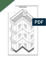 Duplex Building Model