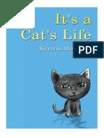 It's A Cat's Life by Kerstin Morrison