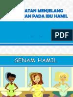Senam Hamil