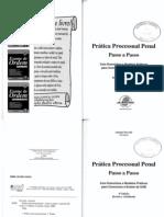 Pratica Proc. Penal OAB - (Antonio Devechi).pdf