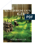The Waterwoman's Gift by Sue Douglas