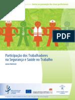 Participação dos trabalhadores no SMS OSHA Europa