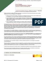 T1.MANUAL DE AUTOPROTECCIÓN.PLANES DE EMERGENCIA.