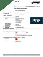 Ferric III Chloride Solutionsidra Wasserchemie Gmbhsgbgb