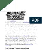MANUAL TRANSMISSION.docx