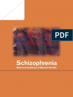 Schizophrenia Booket 2009