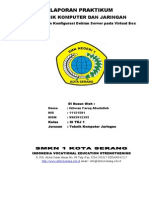 laporan praktikum debian 5 pada virtual box
