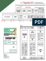 exhibitor list - Building Infrastrucutre Pamerindo 2013 --- bii2013fp.pdf