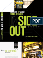 INSIDE OUT - Celebrating 15 Years of Retail Design by Clifton Leung (Book Extracts)