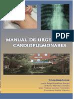 Manual de Urgencias Cardiopulmonares