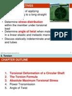 Lecture4 Torsion