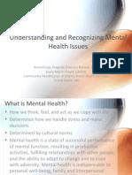 mental health pp