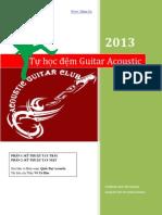 Ly Thuyêt ve Guitar Acoustic