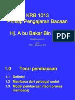 1. teori pembacaan PPG PJJ.ppt