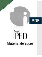 IPED - Apostila Fotografia