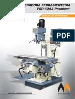 145572334 Manual Fresadoras Ferramenteiras FER 40A3 Premium CAUTEC (1)