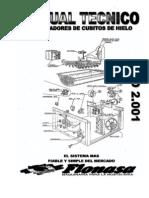 Manualtecnico2001 Flonasa F-6
