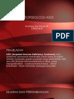 Patofisiologi Aids