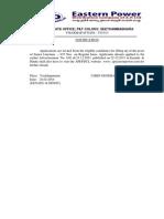 JLM 2014 Notification Dt. 28.02_2