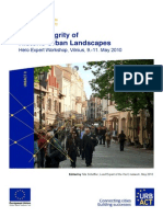 Vilnius Visual Integrity Report