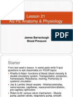 AS PE Lesson 21 BP 2013-14