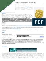 Redeseo.com-InVERSIONES Webs Interesantes Donde Invertir II