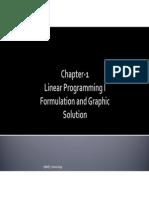 Quantitative Analysis-2