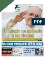 El Pulqui II - Diario Hoy