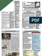 EMMANUEL Infos (Numéro 106 du 16 Mars 2014)