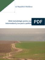 Ghid Expost Prefinal PDF