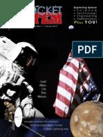 RocketSTEM •January 2013