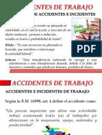 accidenteseneltrabajo-110126155304-phpapp01