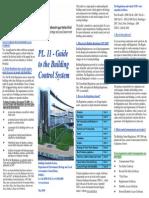 Building Control Regs