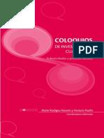 Coloquios de Investigacion Cualitativa Subjetividades y Procesos Sociales (1)