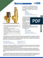 Valvula de Seguridad.manual