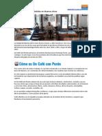 Un Café con Perón | Salidas en Buenos Aires | www.ba-h.com.ar