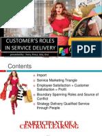 Ver2 Service Marketing Chapter 11-12 FGD