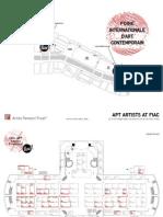 APT Artists at FIAC