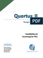 2 3 0 Quartus Install Win