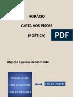 Aula04 Poetica Horacio