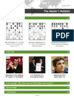 Chess.com - Masters Bulletin_August2013.pdf