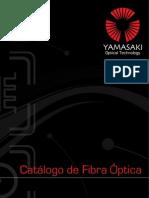 Catalogue en Espanol (Fo Yamasaki)