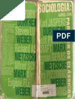 Aschcraft - Análise do liberalismo em Weber e Marx