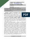 Guia de Estudos de Sociologia - Resumos I.doc