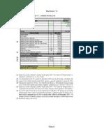 Liquidacion Empleados de Comercio 07-11 Media Jornada