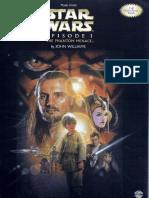 20530867 John Williams Star Wars Episode I the Phantom Menace