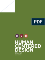 HCD Toolkit
