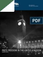 WAN IFRA UK Press Freedom Rpt March 2014